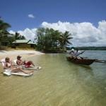 Resort Vanuatu Poppys on the Lagoon