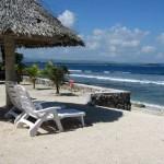 Benjor Beach Club Vanuatu