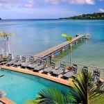 Chantilly's on the Bay Vanuatu