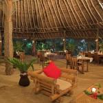 paradise cove restaurant vanuatu